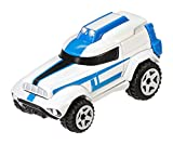 Hot Wheels Star Wars Character Car, 501st Clone Trooper