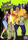 Martin Mystery Volume 1