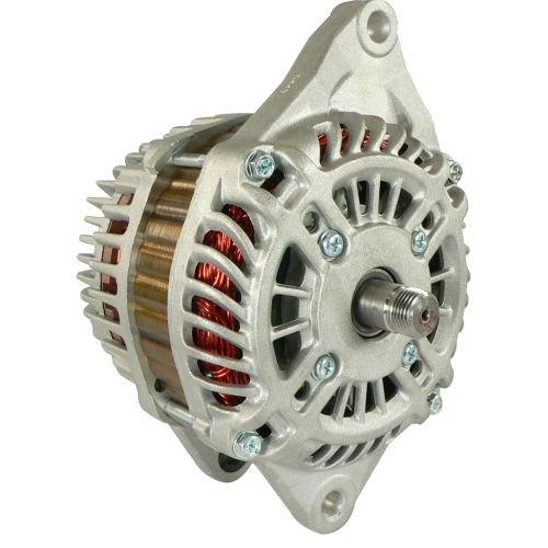 DB Electrical AMT0194 Alternator (For Chrysler 200 Series, Chrysler Sebring, Dodge Avenger, Dodge Caliber, Jeep Compass, Jeep Patriot) (2009 Dodge Caliber Alternator compare prices)