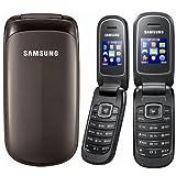 Samsung E1150 ohne Vertrag espresso brown