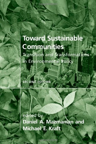Toward Sustainable Communities: Transition and...