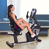 XTERRA® SB500 Recumbent Bike - Assembly Required
