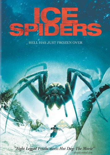 [FS] Ice Spiders [DVDRiP-FR]