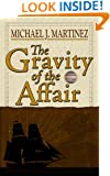 The Gravity Of The Affair (Daedalus Series)