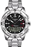 Tissot T-Touch II Mens Watch T0474204420700 Wrist Watch (Wristwatch)