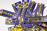 """10"""" Gold Sparklers for Wedding, New Year, Party, Celebrations 72 Pcs"""