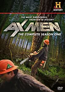 Ax Men: The Complete Season 1 (Steelbook)