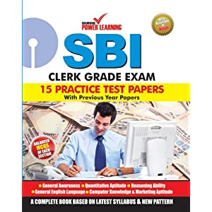 sbi clerk exam 2014 online practice paper