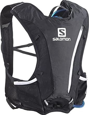 Salomon Advanced Skin Pro 3 Set Hydration Pack (2013) by Salomon