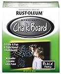 Rust-Oleum 206540 Chalkboard Brush-On...