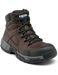 Michelin XHY662 Men's Hydro Edge WP Boot Brown