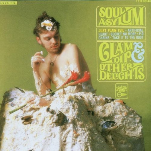 Soul Asylum - Clam Dip & other delights - Zortam Music