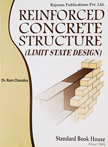 Limit State Design - Reinforced Concrete Structures