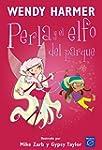 Perla y el elfo del parque (Perla)