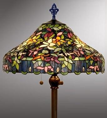 tools home improvement lighting ceiling fans lamps shades floor lamps. Black Bedroom Furniture Sets. Home Design Ideas