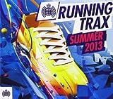 Running Trax Summer 2013 Running Trax Summer 2013