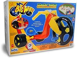 Original Big Wheel 16 inch Trike