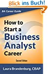How to Start a Business Analyst Caree...