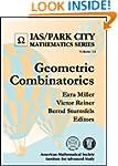 Geometric Combinatorics (IAS/Park Cit...