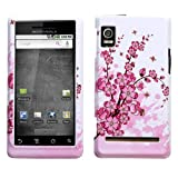 51edNMbmuCL. SL160  MyBat Motorola Droid 2 / Droid R2D2 Phone Protector Cover   Spring Flowers