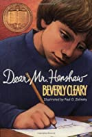 Dear Mr. Henshaw (Avon Camelot Books) by Cleary, Beverly (2000) Paperback