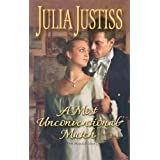 A Most Unconventional Match ~ Julia Justiss