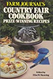img - for Farm Journal's Country Fair Cookbook Prize-Winning Recipes book / textbook / text book