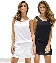 Comprar Vestido ibicenco 85122