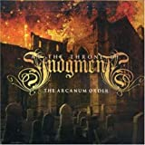 "Arcanum Order,thevon ""At the Throne of Judgment"""
