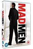 Mad Men: AMC Series - The Complete Season 4 Collection (3 Disc Set) [DVD]
