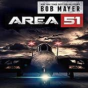 Area 51 | [Bob Mayer, Robert Doherty]