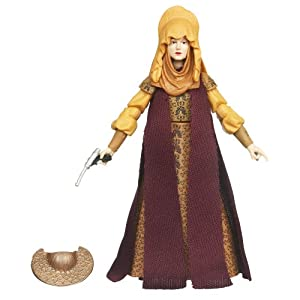 Star Wars Vintage Collection Padme Amidala (Peasant Disguise)24992