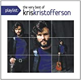 Playlist: the Very Best of Kris Kristoff