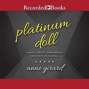 Platinum Doll Audiobook