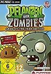 Pflanzen gegen Zombies - Game of the...