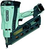 Hitachi NR90GC2 Cordless Gas Clipped Head Framing Nailer