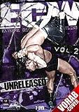 WWE - ECW Unreleased, Vol. 2 [3 DVDs]