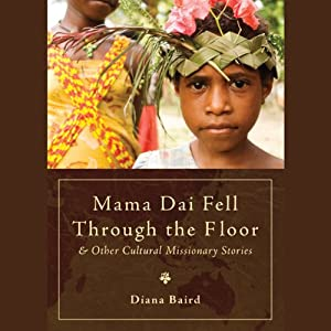 Mama Dai Fell Through the Floor Audiobook