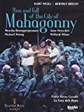 Weill: Rise & Fall of the City of Mahagonny