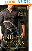 Night Reigns (Immortal Guardians Book 2)