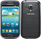 Samsung GT-I8200 Galaxy S III mini VE Factory Unlocked International Version - 5 MP camera, GSM 850/900/1800/1900; HSDPA 900/1900/2100 (Gray)