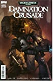 img - for Warhammer 40,000 - Damnation Crusade #1 Alternate Cover (1) book / textbook / text book