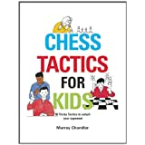Chess Tactics for Kidsby Murray Chandler