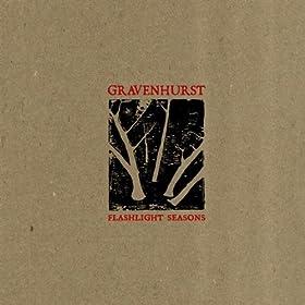 Gravenhurst - 癮 - 时光忽快忽慢,我们边笑边哭!