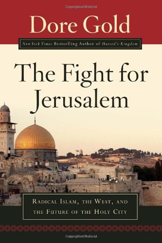 Fight for Jerusalem