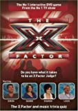 The X Factor Interactive DVD Game [2007]