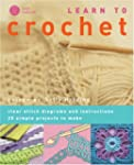 Learn to Crochet: Clear stitch diagra...