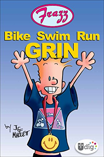 Frazz: Bike Swim Run Grin PDF
