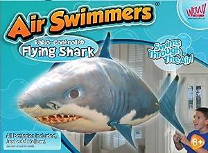 Air Swimmer Flying Fish - Shark - Extreme Model (Radio Control)
