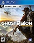 Tom Clancy's Ghost Recon Wildlands -...